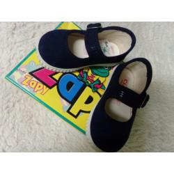 Zapato loneta T19