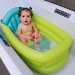 Bañera hinchable olmitos