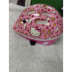 Casco Hello Kitty 46-48cm