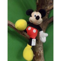 Peluche Mickey con música