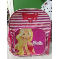 Mochila Barbie. Segunda mano