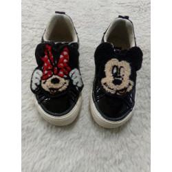 Zapato charol MinnieN 26....