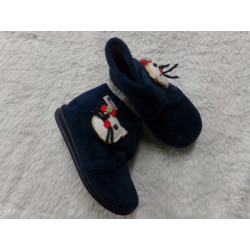 Zapatilla Velcro Lady N 25....