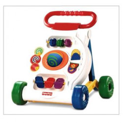 Andador Fisher price....