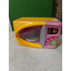 Microondas Play at home