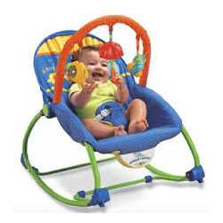 Hamaca Fisher Price....