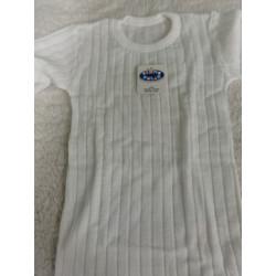 Camiseta interior 8 años