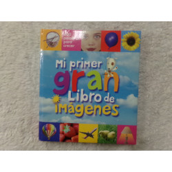 Mi gran libro de imágenes....
