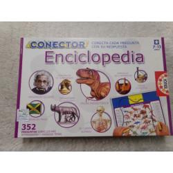 Conector enciclopedia....