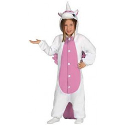 Disfraz Unicornio. Segunda...