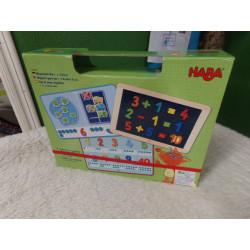 Caja de juegos magnetica....