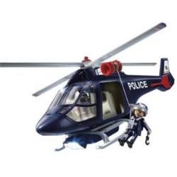 Playmobil Helicóptero...