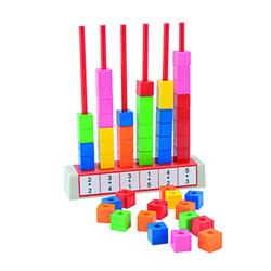 Abacus Miniland. Segunda mano