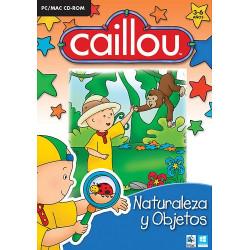 CAILLOU NATURALEZA Y...