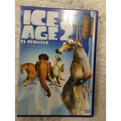 Ice Age 2. Segunda mano