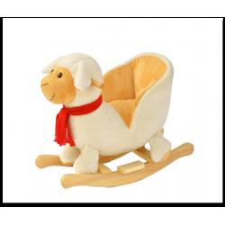 Balancín de oveja de...