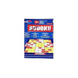 Sudoku Noris. Sin uso