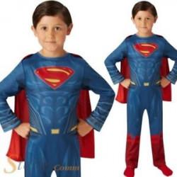 Superman Niño Disfraz LIGA...