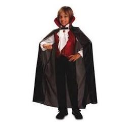 Disfraz de Dracula talla...