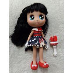 muñeca I Love Minnie peinados