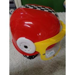 casco juguete