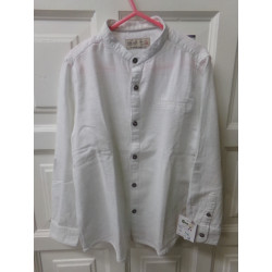 Camisa Zara talla 7 años....