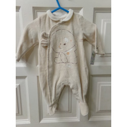 Pijama Prenatal talla 0-1...