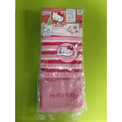 Conjunto Hello Kitty talla...