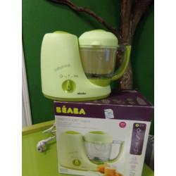 Robot de cocina Beaba....