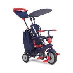 Triciclo Smart Trike....