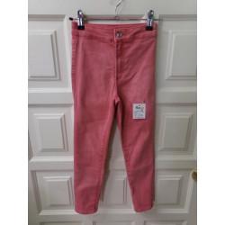 Pantalón elástico 6-7 años