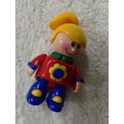Muñeco Tolo