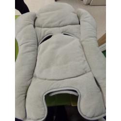 Reductor silla bebe confot