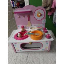 Cocinita de madera Toys....