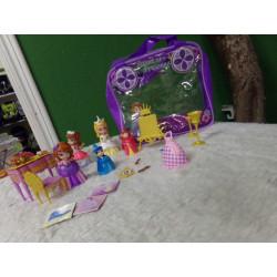 Bolsito princesas