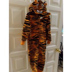 disfraz de tigre talla 2-4...