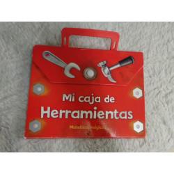 Mi caja de herramientas....