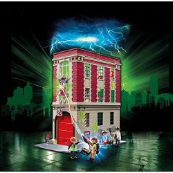 PLAYMOBIL Ghostbusters,...