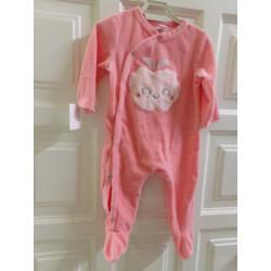 Pijama talla 9 meses....