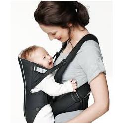 Mochila ergonómica baby...