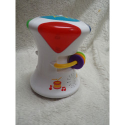 Fisher Price actividades....