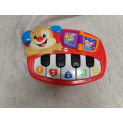 Piano Fisher Price. Segunda...