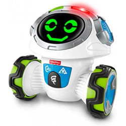 Movy robot Fisher Price....