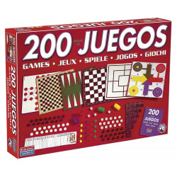 Juegos Reunidos 200 juegos...