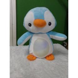 Pingüino Baby. Segunda mano