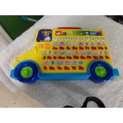 Autobús Winfun. Segunda mano