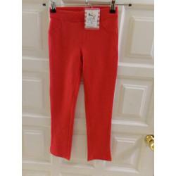 Pantalon Bambalina talla 8...