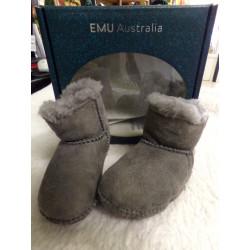 Botas Emu Australia. Talla...