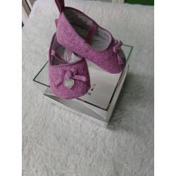 Zapato Mayoral N 16. Sin uso
