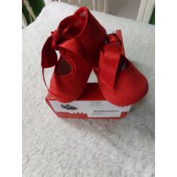 Zapato Chuches N 16....